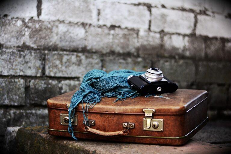 Cosa mettere in valigia? Consigli utili per non sbagliare