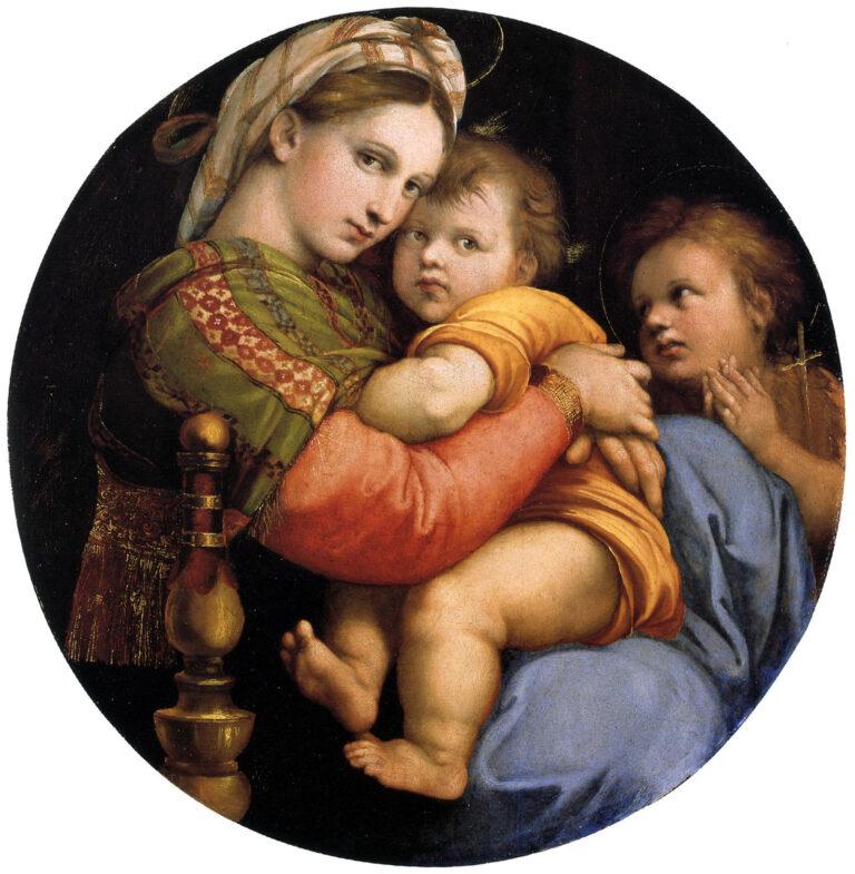 Buon Ferragosto, Viva Maria!