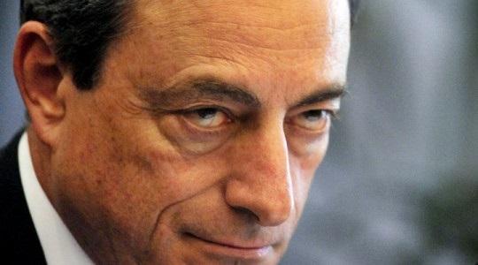 Ancora sull'ipotesi di un Governo Draghi