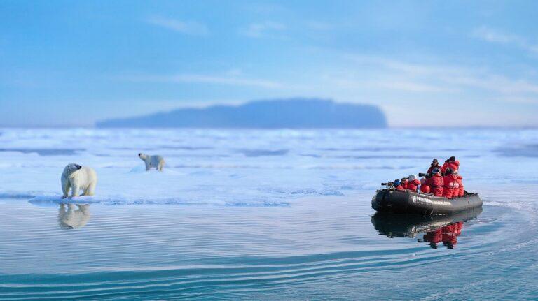 Il futuro dell'Artico, tra chi vuole comprare la Groenlandia e chi vi apre un resort extralusso