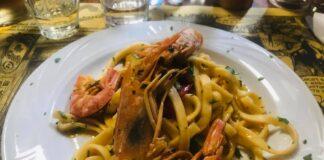 Torino: Trattoria Coco's