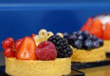 Roma: pasticceria Cristalli di Zucchero