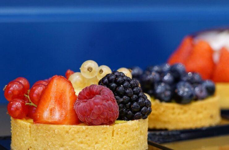 Rome: Cristalli di Zucchero pastry shop