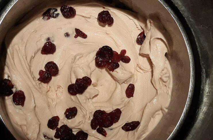 Torino: Gelateria Vanilla - Creams & Fruits