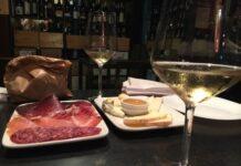 Milano: Enoteca Il Cavallante