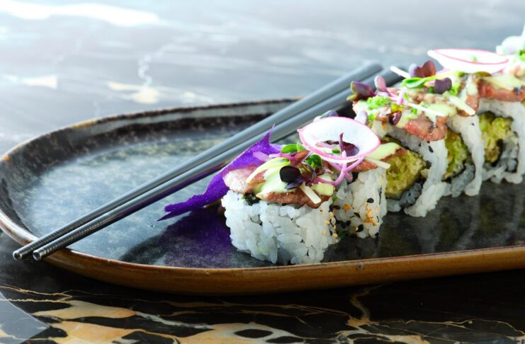 Milano: Iyo, ristorante giapponese