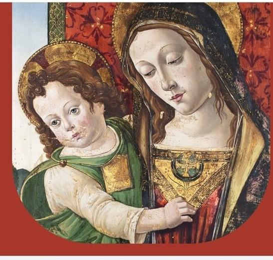 Perugia, visita gratuita alla Madonna col Bambino del Pinturicchio