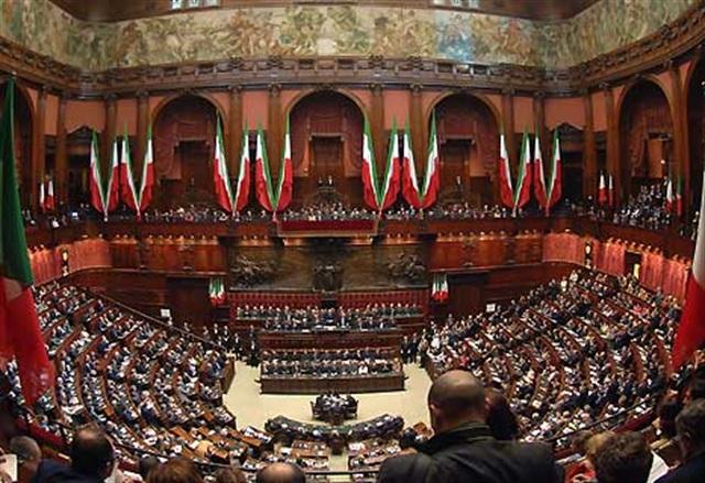 """Un sacrosanto no a questo """"taglio"""" dei parlamentari"""