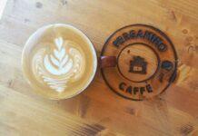 Roma: Pergamino Caffè