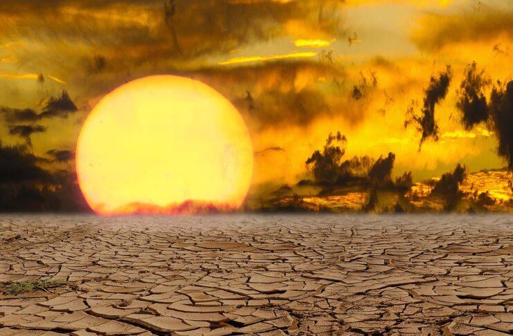 Cambiamento climatico e territorio, il rapporto Icpp
