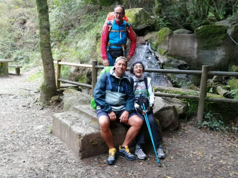 Cammino di Santiago: quarta tappa