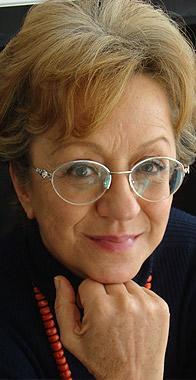 Antonella Cappuccio Muccino