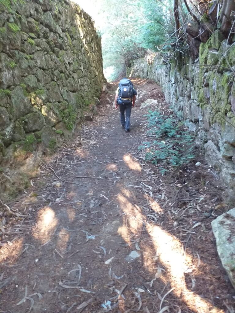 Cammino di Santiago: terza tappa