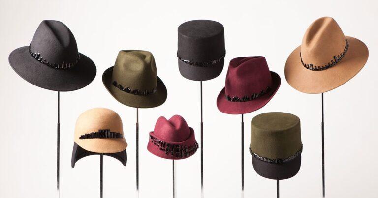 Occorre ben altro che portare il cappello, per dimostrare di avere una testa