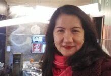 Marilou Reyes