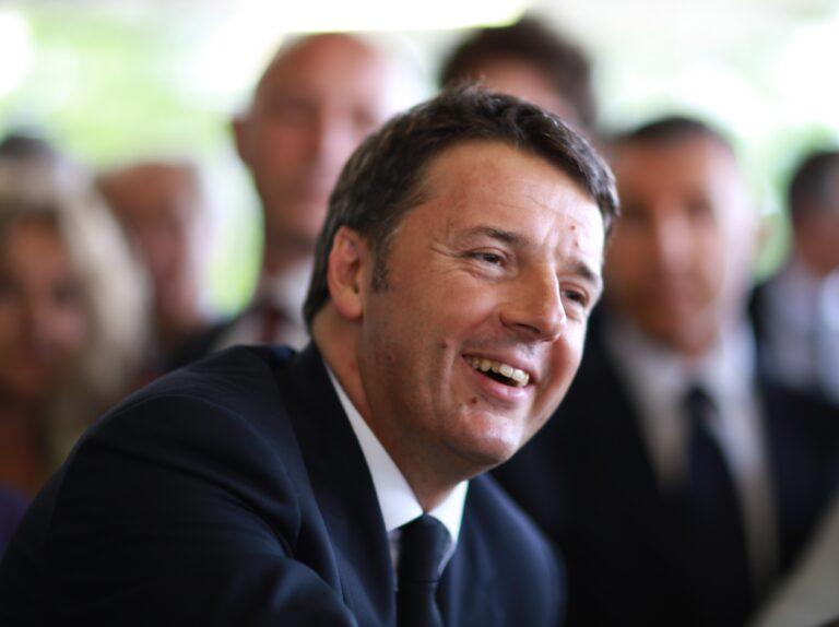 Renzi, la magistratura e il DNA democristiano