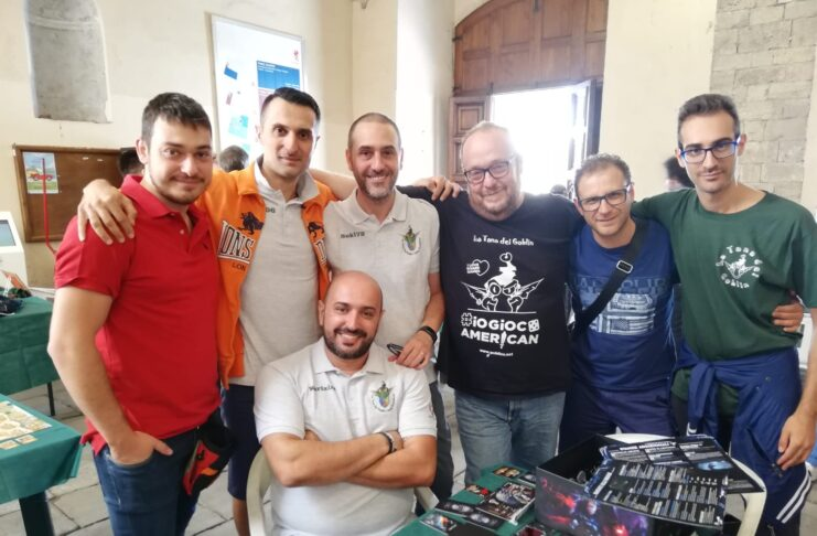 Narni Comics & Games