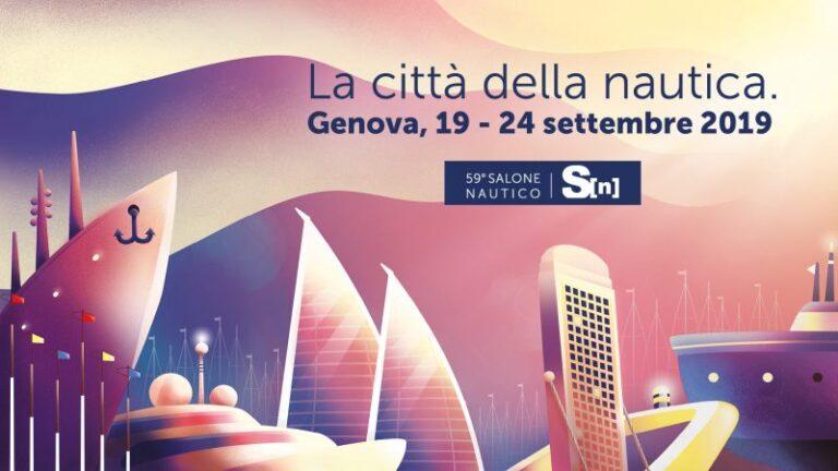 Genova, 59° edizione del Salone Nautico