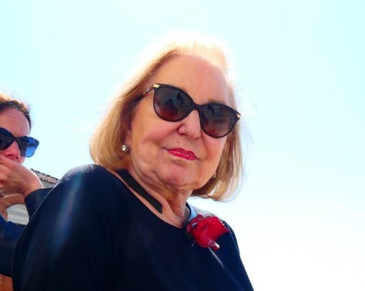 Rosalba Avaro Garuzzo