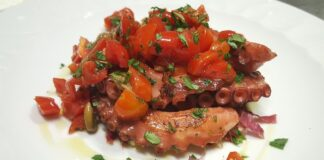Torino: Trattoria D'Agata, cucina siciliana