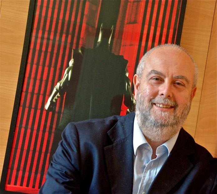 """Intervista ad Umberto Croppi, curatore della Mostra multimediale """"Bud Spencer"""""""