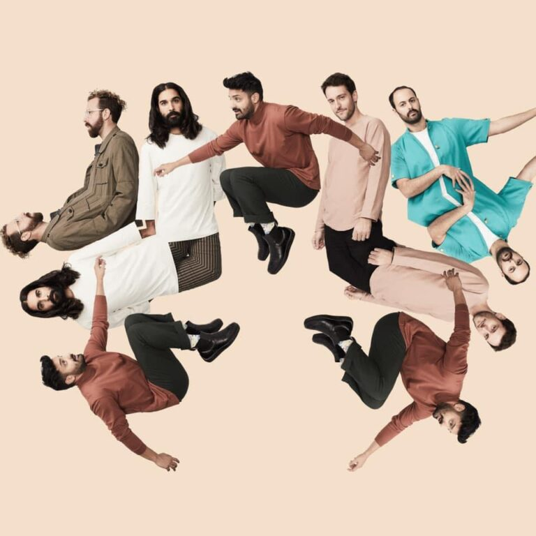 Young The Giant a Milano, Motta a Roma