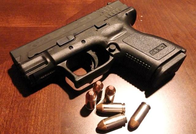 Walmart fa sparire le munizioni per le armi semiautomatiche