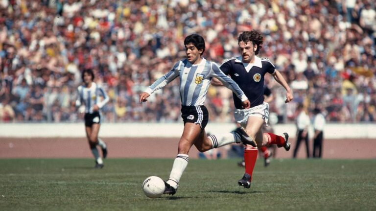 """Diego Maradona"" La storia di Diego Armando Maradona da oggi al cinema"
