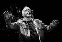 Eros Ramazzotti a Verona presso l'Arena