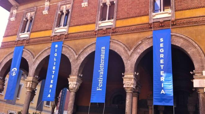 A Mantova la XXIII edizione del Festivaletteratura