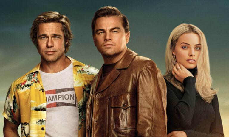 C'era una volta a… Hollywood di Quentin Tarantino, da oggi nelle sale