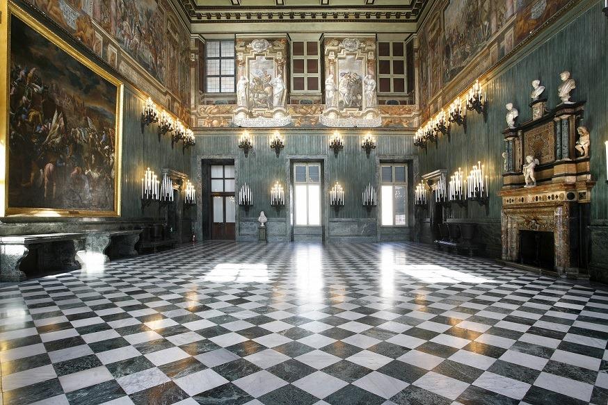 Happy Hour ai Musei Reali di Torino