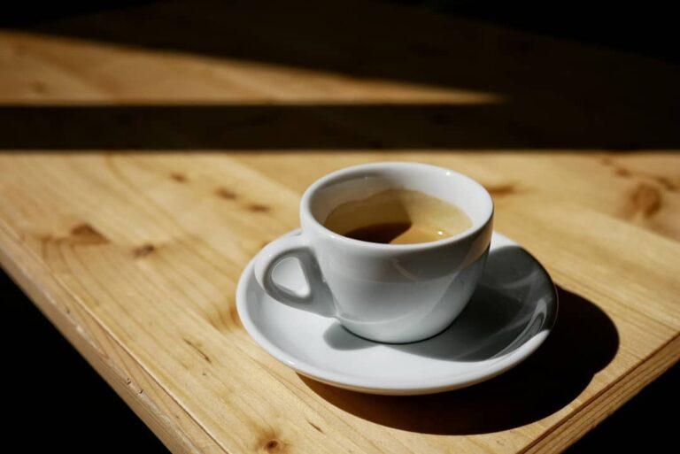 Milano: Orsonero Coffee
