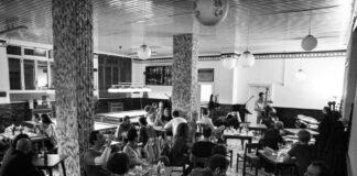 Milano: Osteria del Biliardo