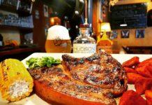 Roma: Pork'n'Roll Pub