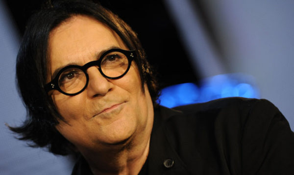 All'Auditorium di Roma Zero il folle, nuovo disco di Renato Zero