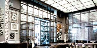 Milano: 10 Corso Como Ristorante, caffè