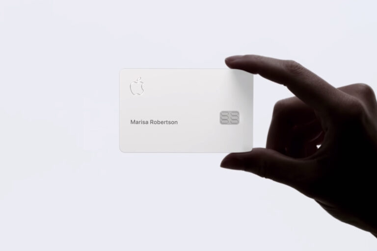 Apple Card – Una lezione di marketing e business ma non per le Banche