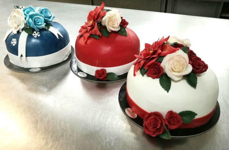 Rome: D'Antoni pastry shop since 1974