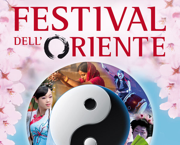 Festival dell'Oriente PG