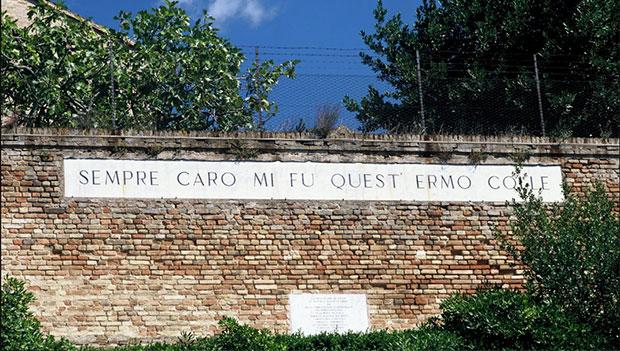 Infinito Giacomo Leopardi
