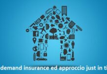 Insurance-on-demand