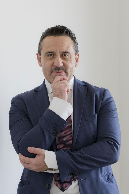 Maurizio Primanni