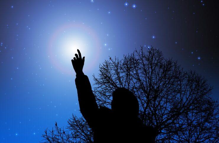 Palomar e la contemplazione delle stelle