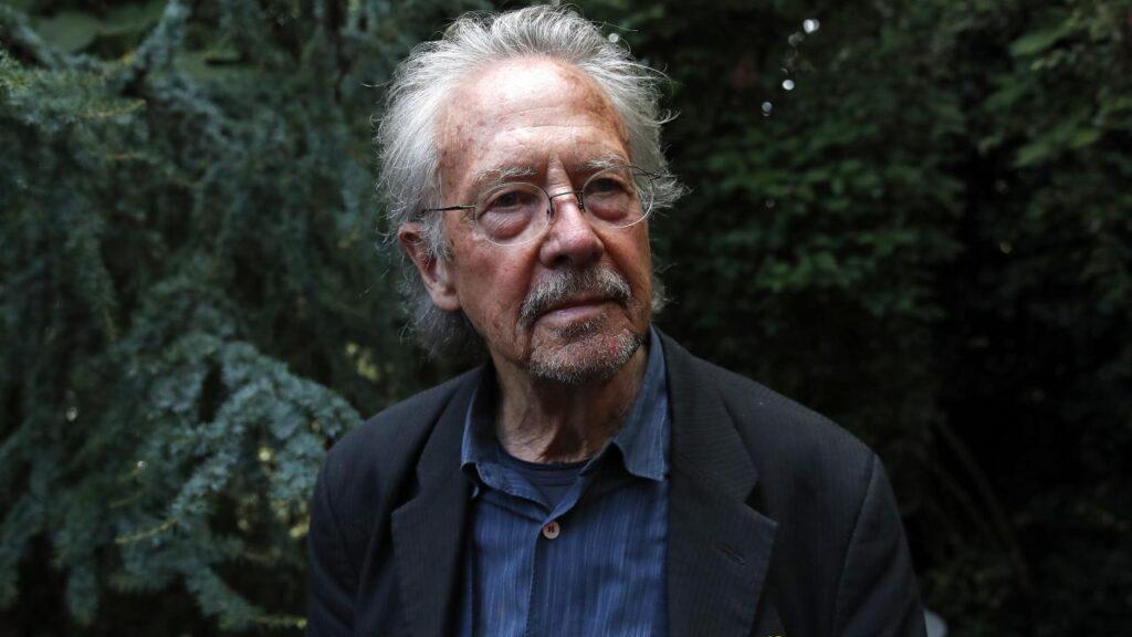 Il Nobel a Peter Handke e la confusione nella cultura politica dell'Euro-Continente