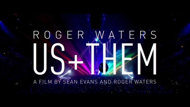 ROGER WATERS – US + THEM: il film concerto. 7-8-9 ottobre al cinema