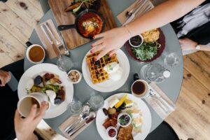 Siamo ciò che mangiamo, regole migliori per evitare la confusione