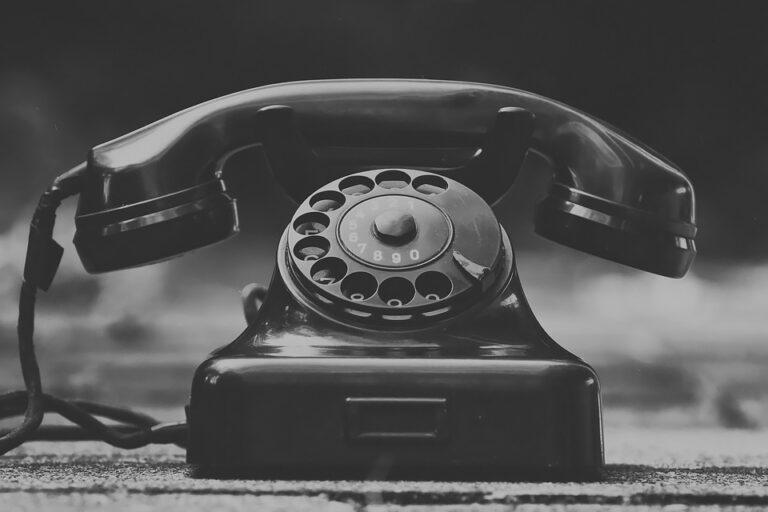 Problemi con la linea telefonica? No Telecom? Ahi ahi ahi…