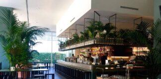 Milano: The Botanical Club – Ristorante, Cocktail Bar