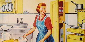 """""""Ballata per una casalinga frustrata"""""""